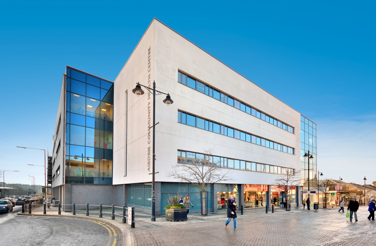New Image for RETAIL PARADE ADDED TO MANAGEMENT PORTFOLIO