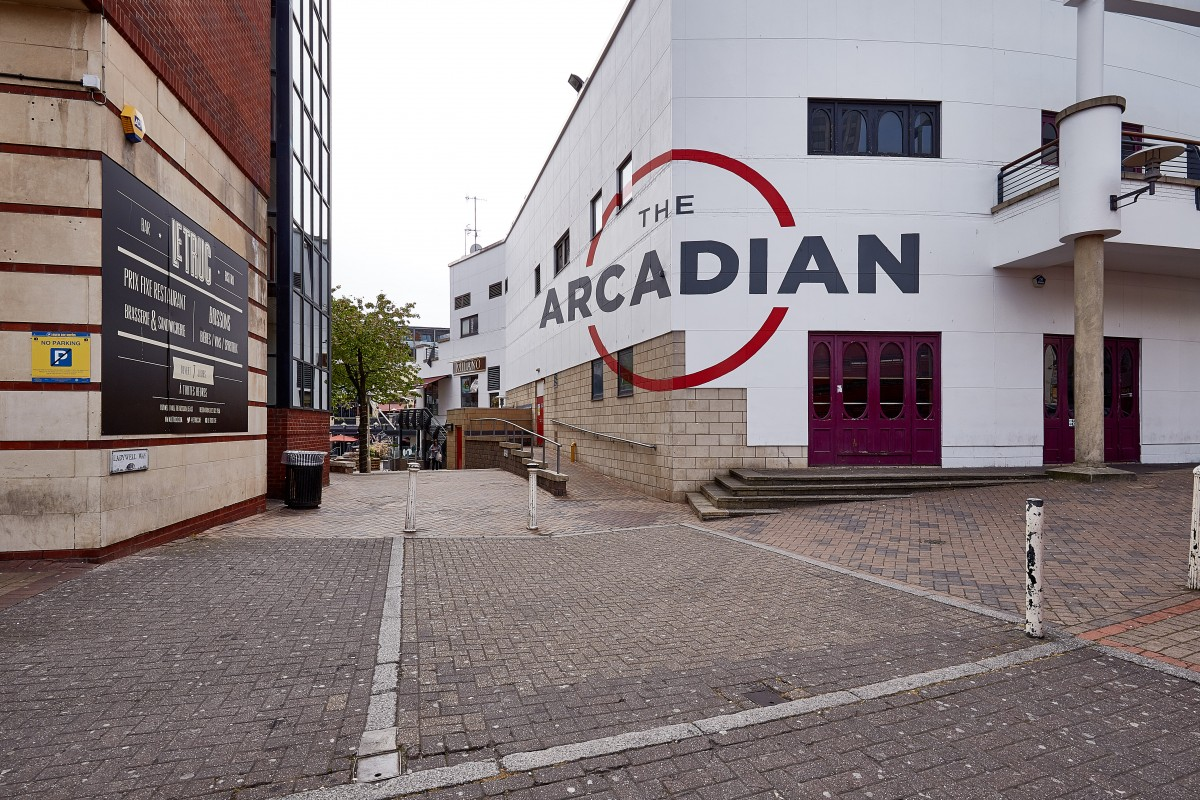 New Image for BOUTIQUE COCKTAIL BAR TO OPEN IN THE ARCADIAN
