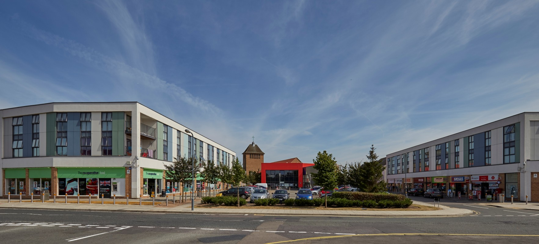 New Image for LCP SIGNS UP FINAL TENANT FOR RETAIL CENTRE