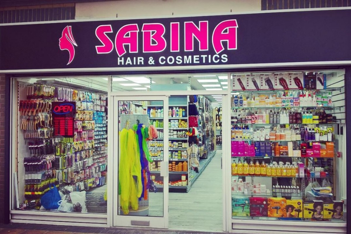 New Image for SABINA OPENS STORE IN RIVERSIDE SHOPPING CENTRE