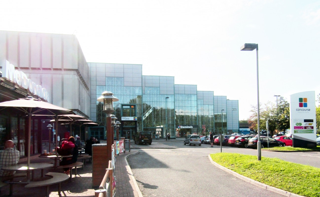 New Image for JAYBEE LEISURE CHOOSES THE CONCOURSE SHOPPING CENTRE FOR NEWEST OUTLET
