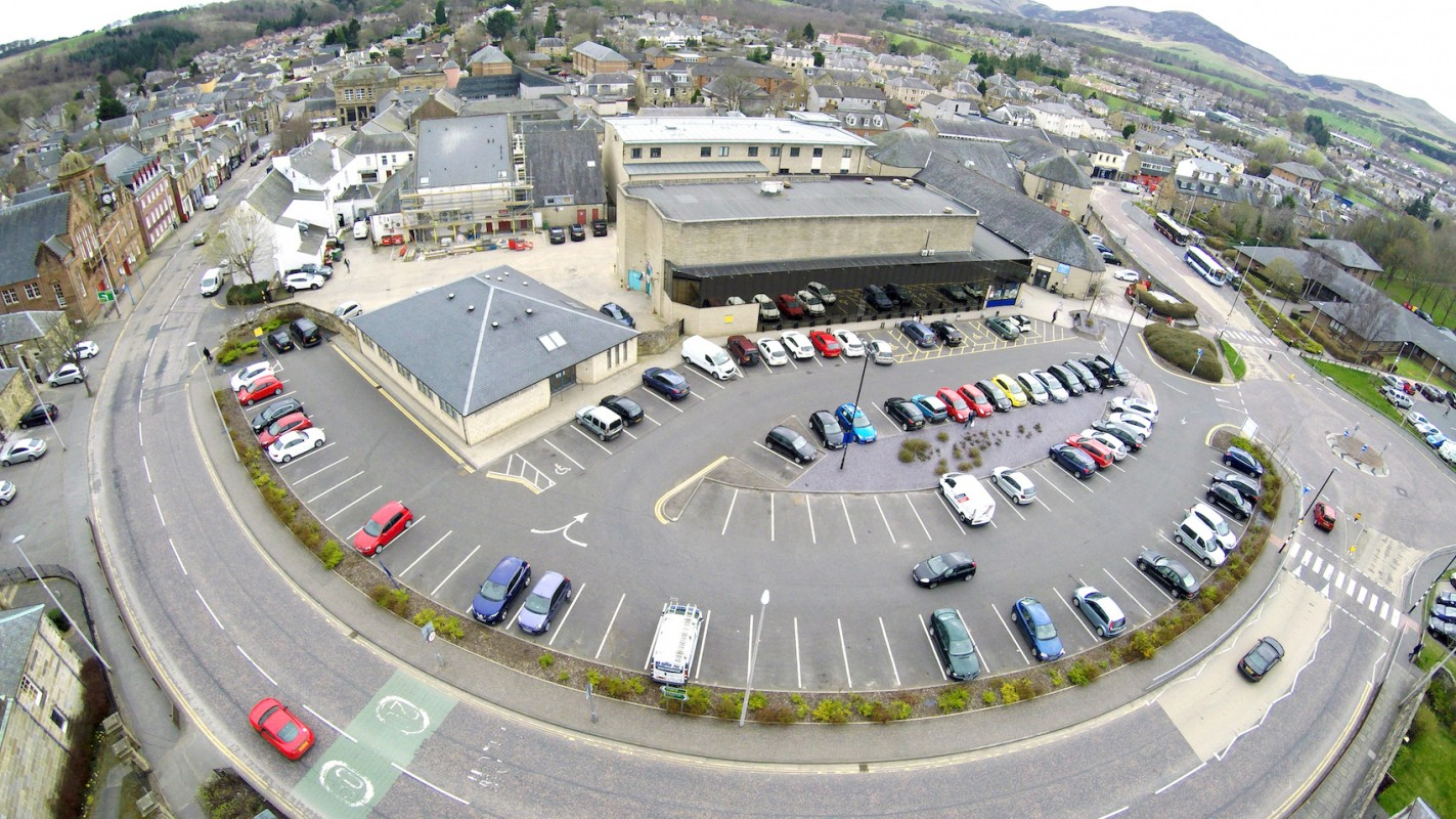 New Image for BARGAIN BUYS TO OPEN IN PENICUIK