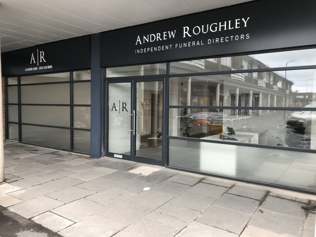 New Image for INDEPENDENT FUNERAL DIRECTOR TO OPEN IN CENTRAL SQUARE, MAGHULL