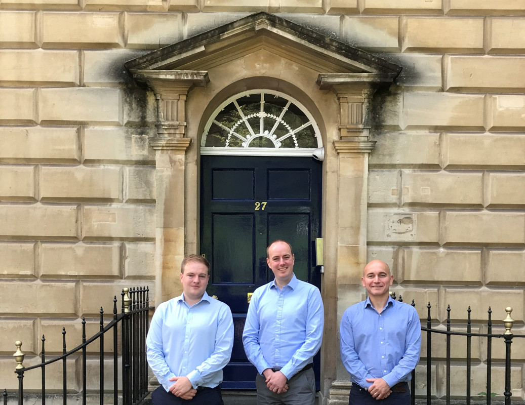 New Image for LCP EXPANDS BRISTOL OFFICE WITH TWO NEW APPOINTMENTS