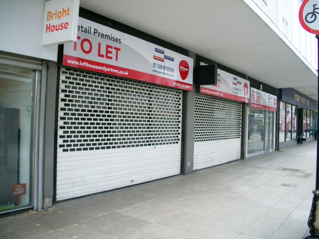 Image 1 of Retail units from 1,206 sq.ft