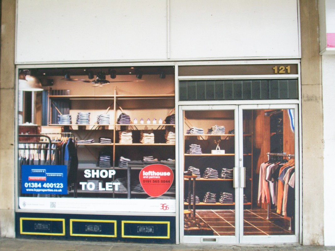 Image 8 of Retail units from 1,206 sq.ft