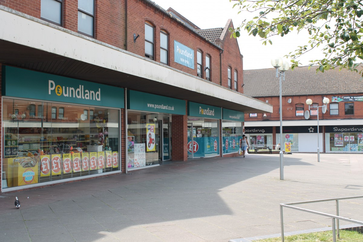 Image 2 of Range of retail units