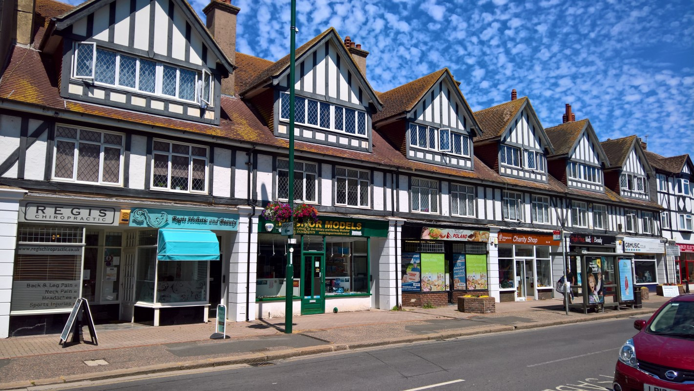 Image 1 of 50 Aldwick Road