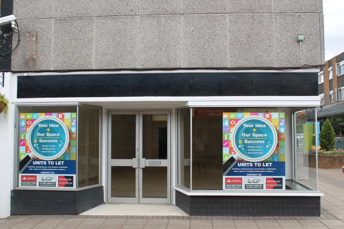 Retail unit to let - 1,365 sq ft in Derby - 7 | London & Cambridge