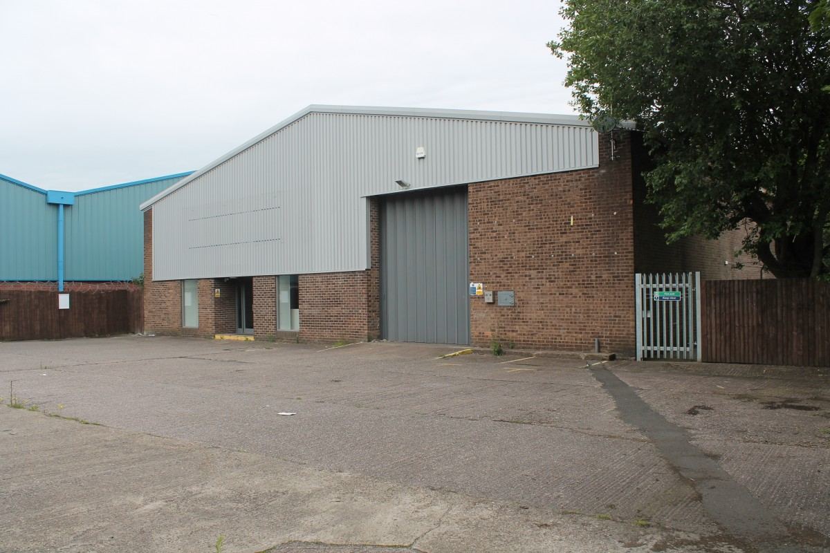 Image 2 of Warehouse Unit