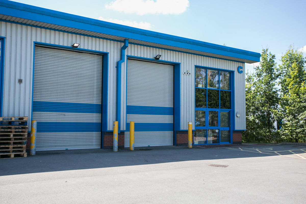 Image 2 of Units from 5,000 sq.ft