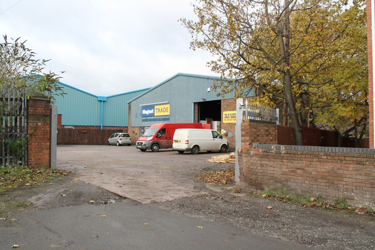 Image 1 of Warehouse Unit