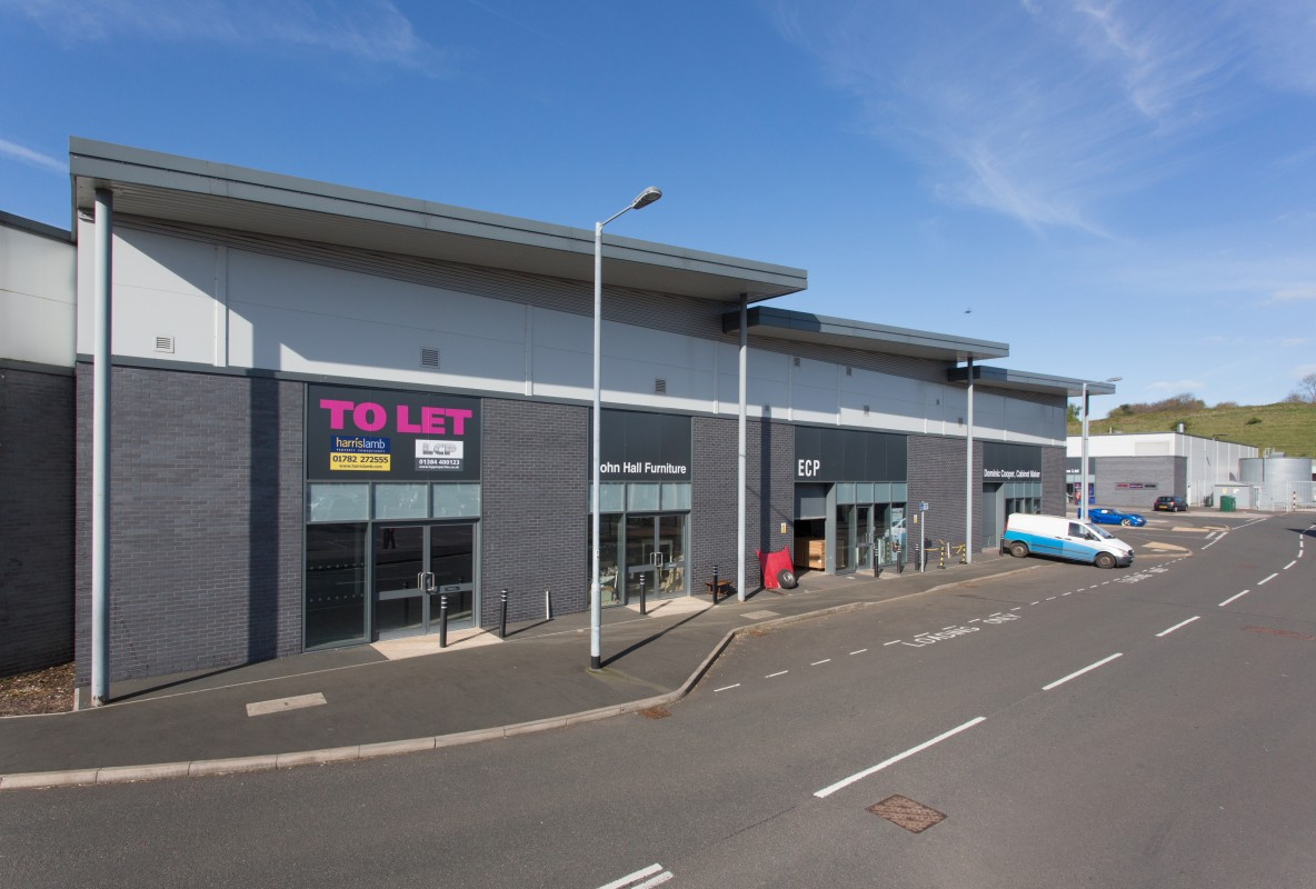 Image 3 of Retail Units to Let