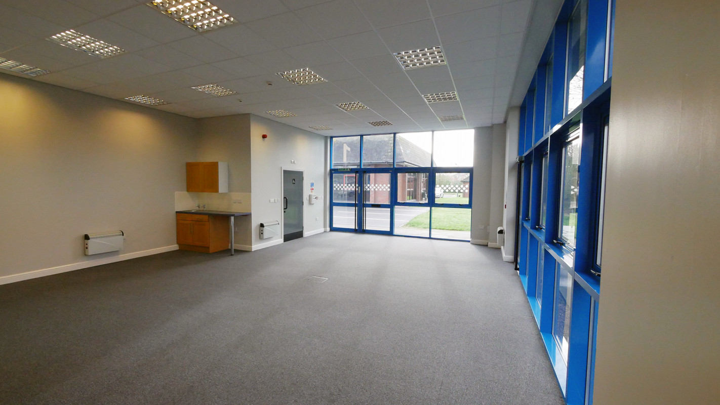 Image 4 of Unit 1 Newton House, Innovation Centre
