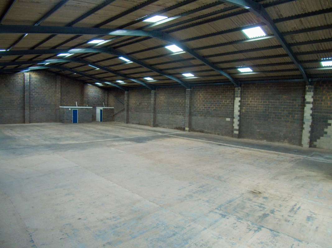 Image 6 of Warehouse Unit