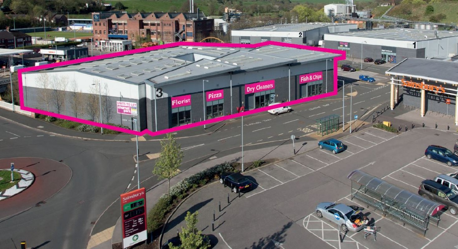 Image 1 of Retail Units to Let