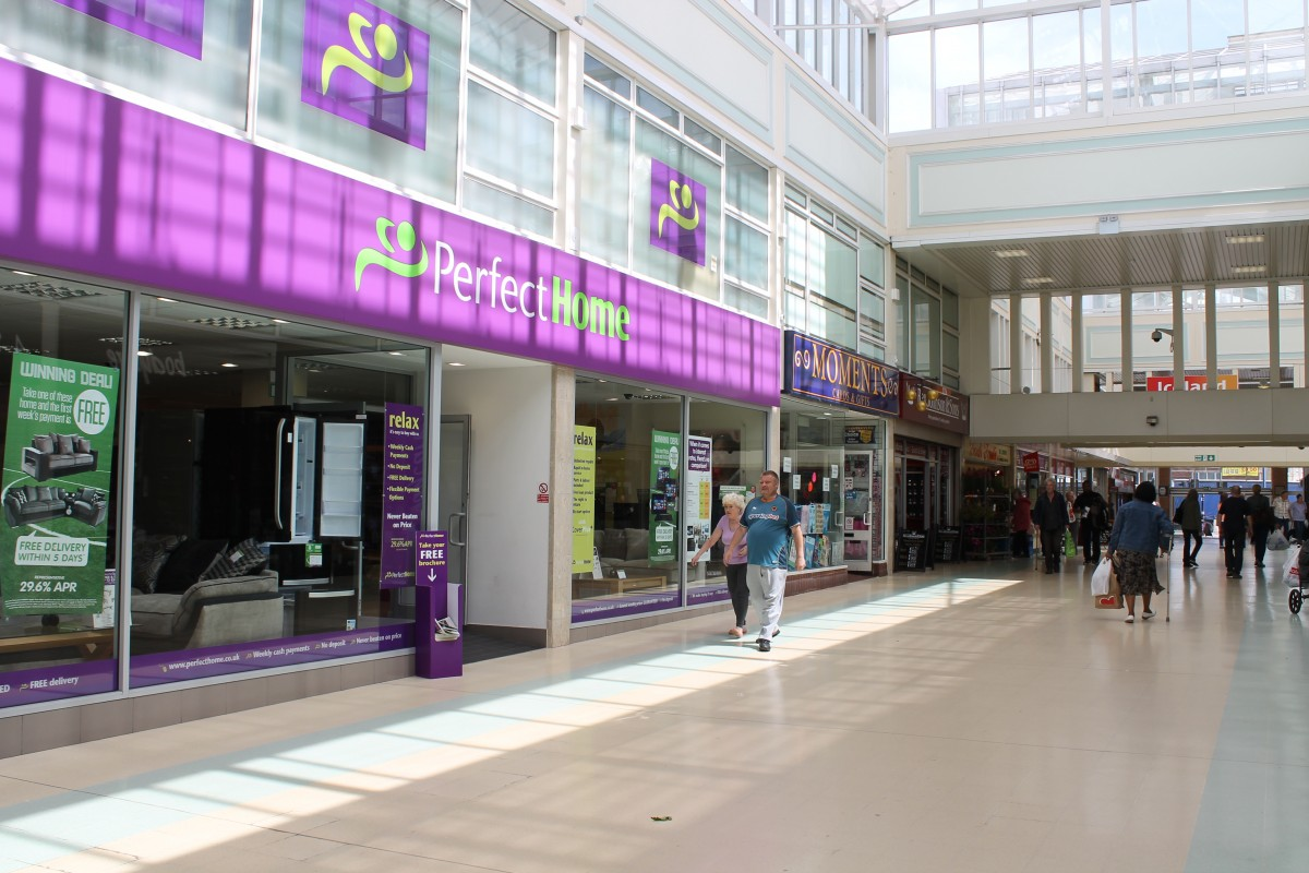 Image 5 of Range of Retail Units Available