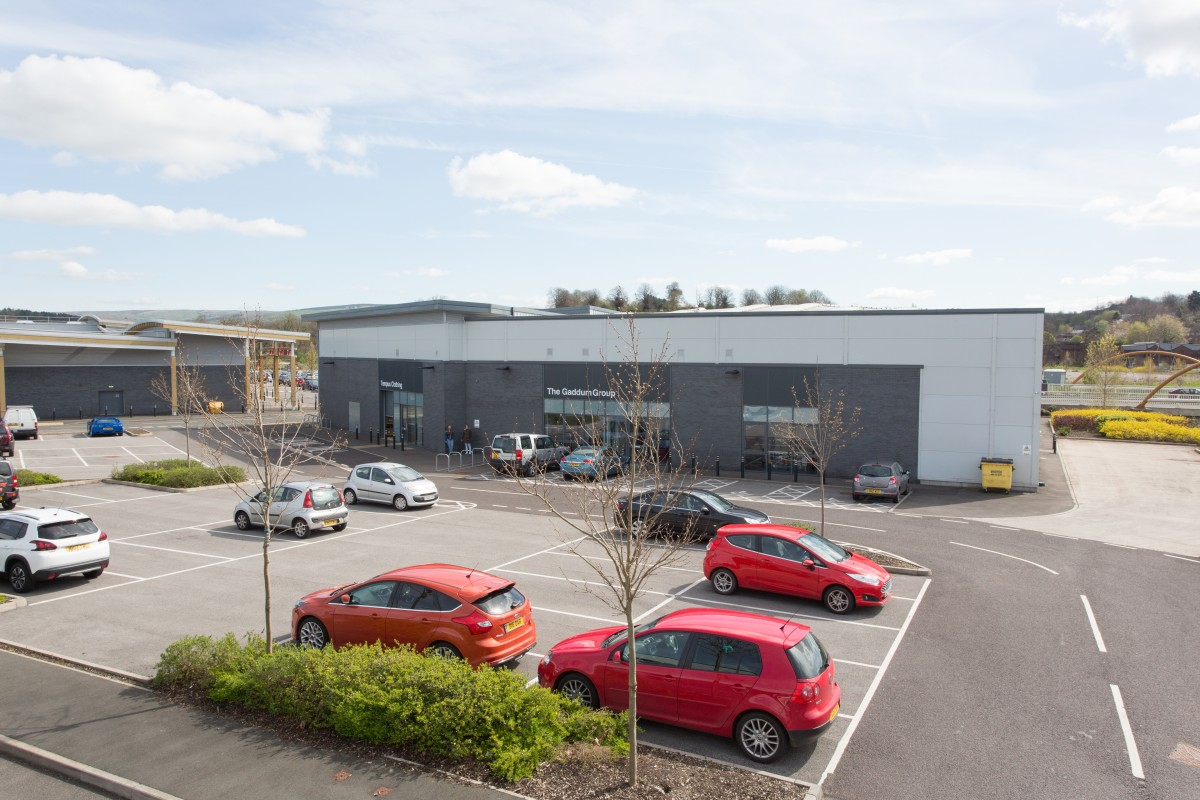 Image 8 of Industrial Units