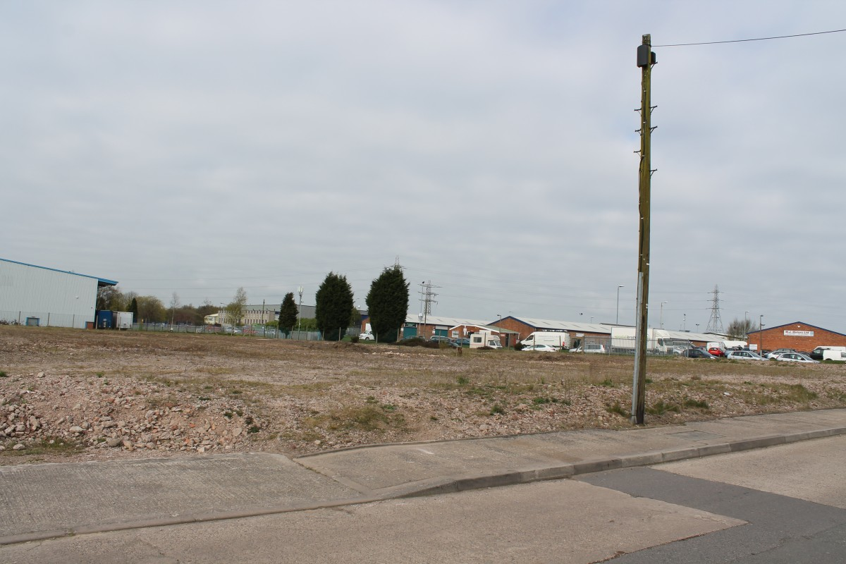 Image 4 of Potential Development Site for upto 30,000 sq.ft D and B
