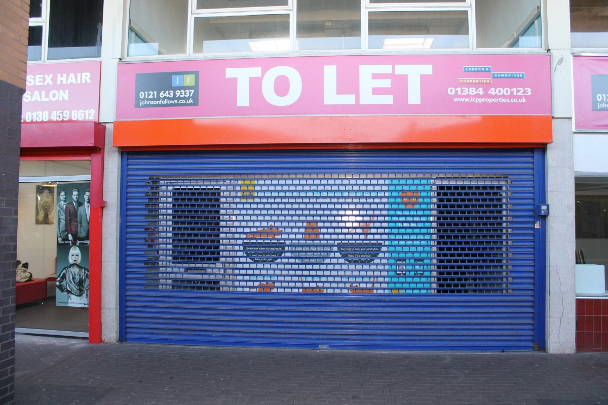 Image 6 of Range of Retail Units - Birdcage Walk