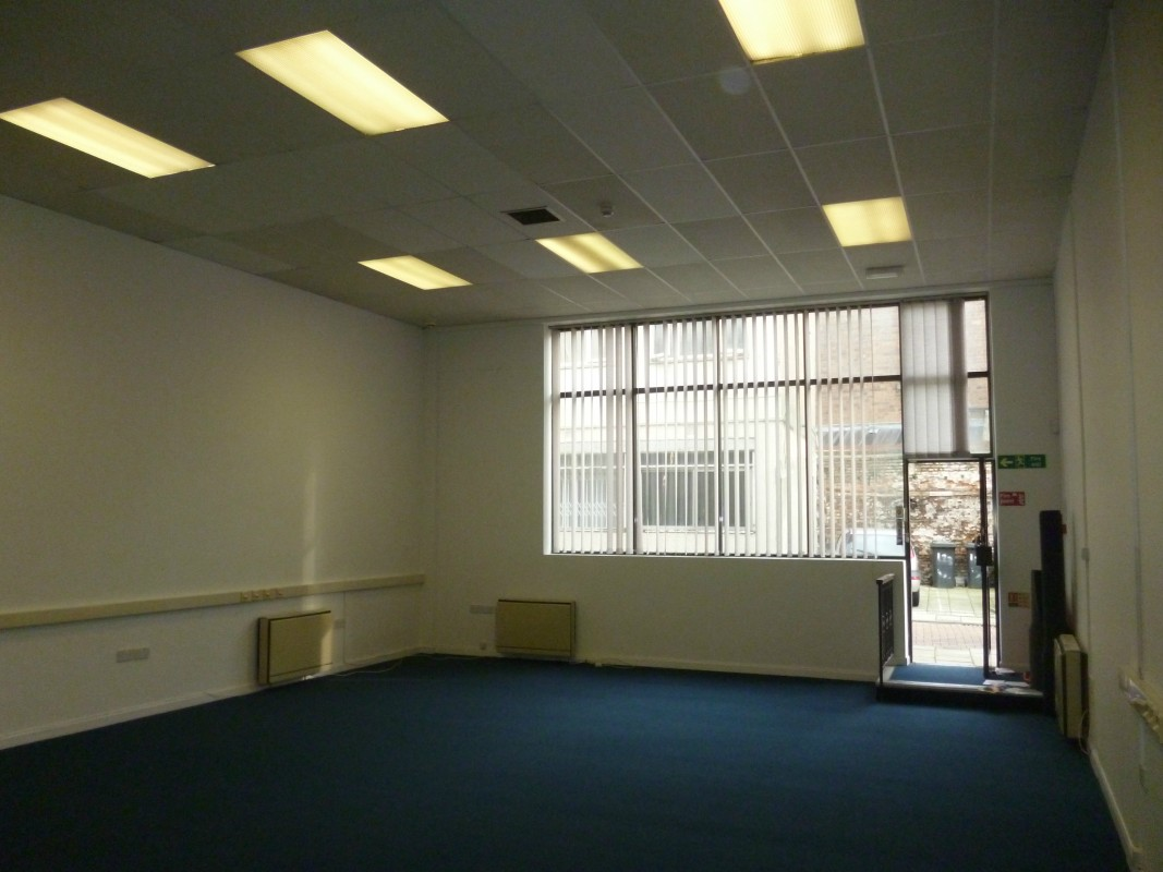 Image 2 of Flexible Space for a Range of Businesses