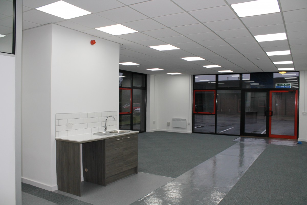 Image 5 of Various Offices to Let, Innovation Centre
