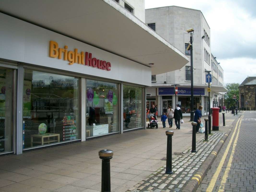 Image 6 of Retail units from 1,206 sq.ft