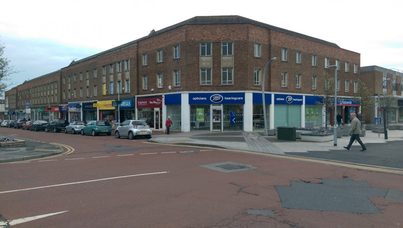 Image 2 of Various Retail Units