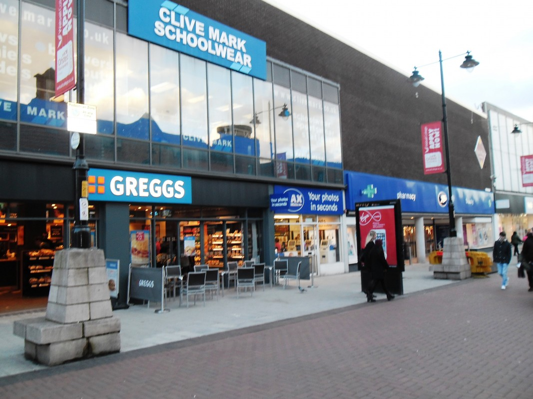 Image 7 of Range of retail units