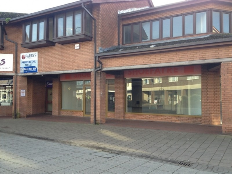 Image 1 of Range of retail units