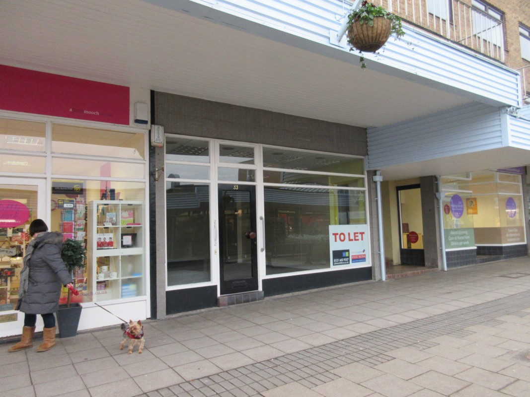 Image 1 of Various Retail Units